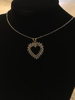14karat gold with out the chain for Sale in Oakton, VA