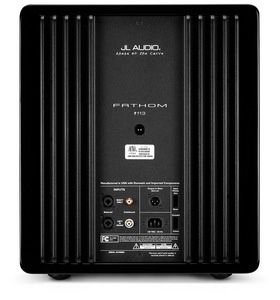 JL Audio Fathom Subwoofer like new for Sale in Cleveland, OH