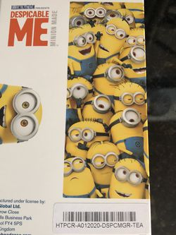 Samsung Phone Case/Despicable Me for Sale in Kissimmee,  FL