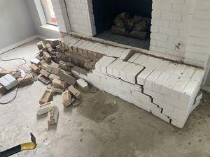 Free Bricks for Sale in Farmers Branch, TX