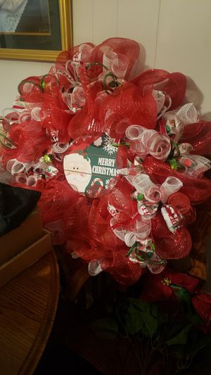 Handmade Wreaths for Sale in Saucier, MS