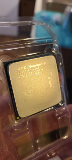 AMD 6 Core 1055T Processor for Sale in Dunedin,  FL