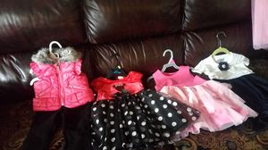 Kids clothing different prices $15 and up obo for Sale in St. Louis, MO