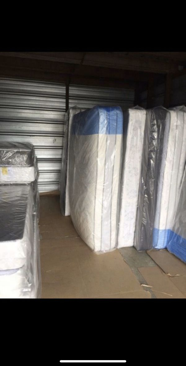 New Beds! FREE DELIVERY!