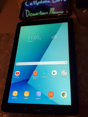 Samsung Galaxy note Tab A with Spen 10.1 for Sale in Phoenix, AZ