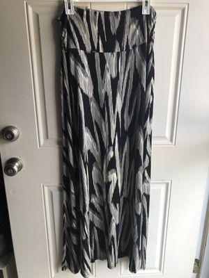 Medium maxi dress/skirt for Sale in Virginia Beach, VA