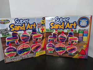Sand art kits for Sale in Mitchell, IL