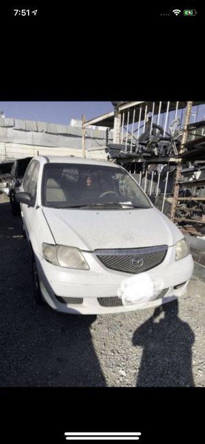 2002 Mazda mpv for part for Sale in Chula Vista, CA