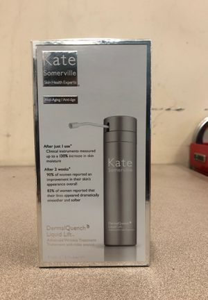 Kate Somerville Skin Health Experts Anti-Aging treatment package for Sale in Las Vegas, NV