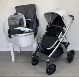 New 2020 Uppababy Vista V2 Stroller for Sale in Los Angeles, CA