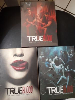 True Blood for Sale in Miami Gardens, FL