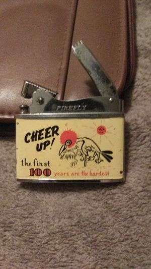 Vintage Lighter by Firefly for Sale in Garland, TX