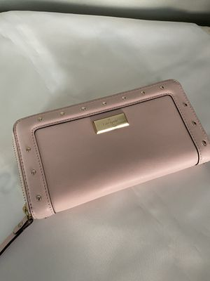 Kate Spade full size wallet for Sale in Westminster, CA