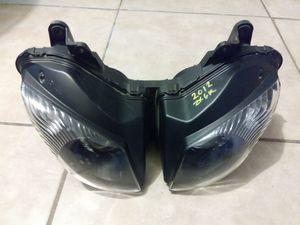 Headlight ZX6R 636 for Sale in Chula Vista, CA