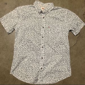 Levi's dress up shirt for Sale in Los Angeles, CA