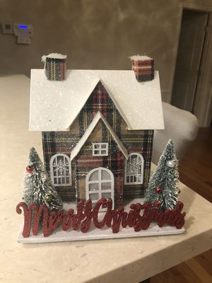 NEW!!! LED CHRISTMAS VILLAGE for Sale in Pasadena, CA