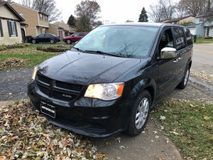 Dodge Ram Caravan 2015 TRADESMAN drive super miles 27000 look great title rebuilt , such super looking, super drive awesome interior good for work pe for Sale in Columbus, OH