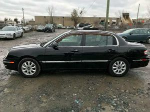 2005 Kia Amanti 116k miles runs and drives!!! for Sale in Temple Hills, MD