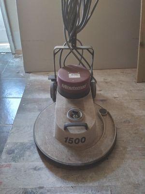 Floor scrubber like new for Sale in Philadelphia, PA
