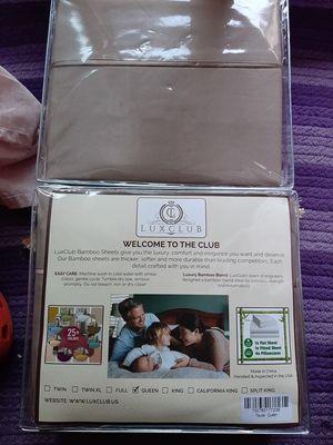 Sheets for Sale in Falls Church, VA