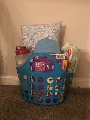 Baby shower start bundle pack for Sale in Houston, TX