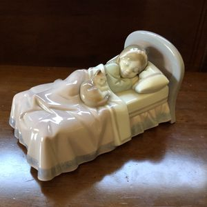 Lladro Cozy Companions for Sale in Englewood Cliffs, NJ
