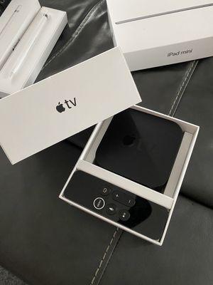 Apple TV 4K 32gb for Sale in Riverview, FL