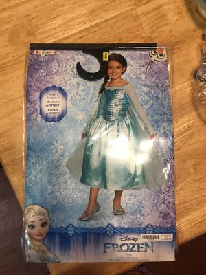 Elsa's outfit for Sale in Vista, CA