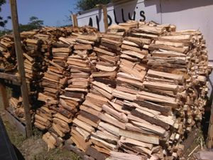 BBQ wood and firewood for Sale in Theodore, AL