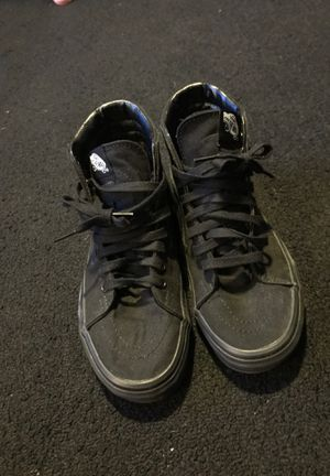High top vans for Sale in Phoenix, AZ