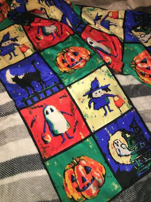 Halloween scarf for Sale in Silver Spring, MD
