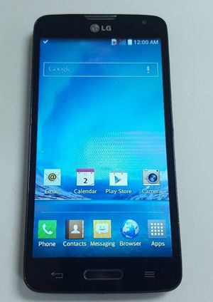 LG Optimus L90 metroPCS Tmobile for Sale in Dallas, TX