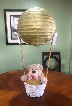 Baby shower centerpieces for Sale in Commerce, CA