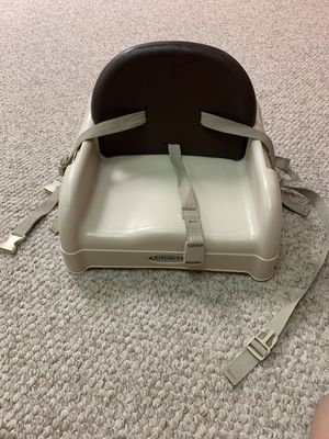 Booster Seat for Sale in Westmont, IL