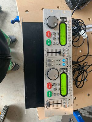 American DJ DCD-Pro300 Mixing Equipment for Sale in Cypress, TX