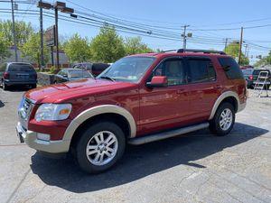 2010 Ford Explorer Eddie Bauer 👍 for Sale in Bensalem, PA