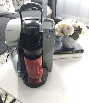 KEURIG Coffee Brewer ☕️ for Sale in Chicago, IL