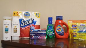 Household bundle - $20 for Sale in Pasco, WA