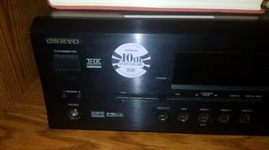 Onkyo receiver HT-R820THX - (negotiable) for Sale in Livermore, CA