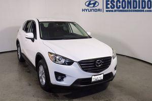 2016 Mazda CX-5 for Sale in Escondido, CA