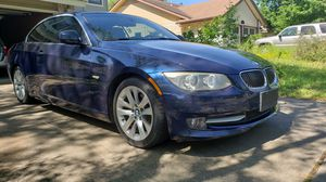 BMW 3-series Convertible for Sale in Austin, TX
