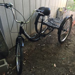 Adult Tricycle Brand new for Sale in Moreno Valley, CA