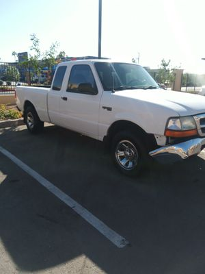 Ford ranger XLT for Sale in Peoria, AZ