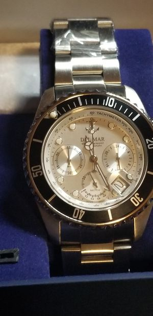 MENS CHORNOGRAPH WATCHES LOT for Sale in Fairfax, VA