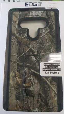 Edge phone cases with glass for Sale in San Angelo,  TX