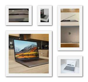 2018//MacBook///16GB//Grey for Sale in Lubbock, TX