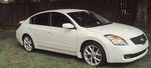 2007 Nissan Altima New battery for Sale in Pittsburgh, PA