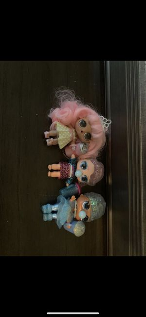 LOL DOLLS* need gone for Sale in Buena Park, CA