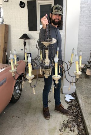 Chandelier for Sale in Nashville, TN
