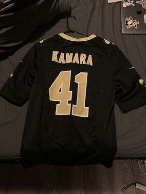 Alvin Kamara Nike Saints Jersey for Sale in Florissant, MO